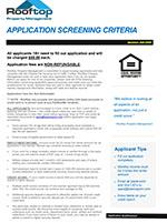 Application-Qualification Form